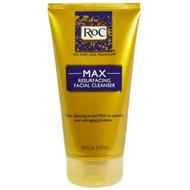 RoC, Max Resurfacing Facial Cleanser, 5.0 fl oz (147 ml)