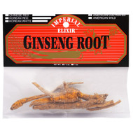 Imperial Elixir, Ginseng Root, American Cultivated, 1/2 oz