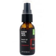 Every Man Jack, Beard Oil, Hydrating, Cedarwood, 1.0 fl oz (30 ml)