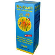 Bio- Strath, Whole Food Supplement, Stress & Fatigue Formula, 3.4 fl oz (100 ml)