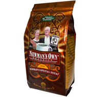 Green Mountain Coffee, Newman's Own Organics, Newman's Special Decaf, Ground, 10 oz (283 g)