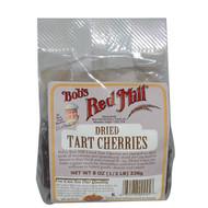 Bobs Red Mill, Tart Cherries, Dried, 8 oz (226 g)