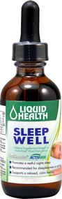 Liquid Health Sleep Well -- 59 mL