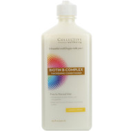 Life-flo, Biotin B-Complex Thickening Conditioner, Fine to Normal Hair, Lemon Creme, 14.5 fl oz (429 ml)