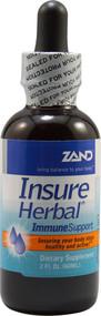 Zand Insure Herbal Immune Support - 2 fl oz