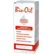 Bio-Oil, Specialist Moisturizer Oil, 2 fl oz