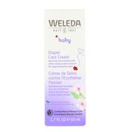 Weleda, Baby, Diaper Care Cream, 1.7 fl oz (50 ml)