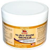 Ark Naturals, Nu-Pet Feline Granular, For Cats, 5.29 oz (150 g)