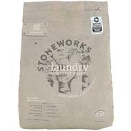 Grab Green, Stoneworks, Laundry Detergent Pods, Birch Branch, 50 Loads, 1.65 lbs (750 g)