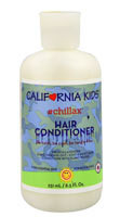 California Baby California Kids Chillax Hair Conditioner - 8.5 fl oz