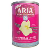 Designer Protein, Aria, Womens Wellness Protein, Vanilla, 12 oz (340 g)