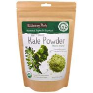 Wilderness Poets, Living Raw Foods, Freeze Dried Kale Powder, 3.25 oz (92 g)