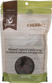 Vitaco, Dried Tart Cherries - 10 oz (284 g)