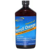 North American Herb & Spice Essence of Neroli Orange - 12 fl oz