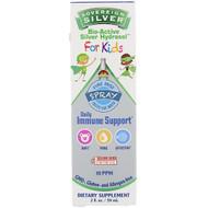 Sovereign Silver, Bio-Active Silver Hydrosol, For Kids, Daily Immune Support Spray, 2 fl oz (59 ml)