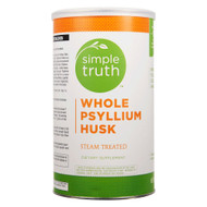 Simple Truth Whole Psyllium Husk - 12 oz