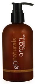 Glonaturals, Argan Collection - Face & Body Cleanser - Non-GMO - 8 fl oz
