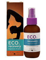 Eco Modern Essentials Recovery Magnesium Oil Spray - 3.38 fl oz