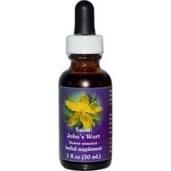 Flower Essence Services, Saint Johns Wort, Flower Essence, 1 fl oz (30 ml)