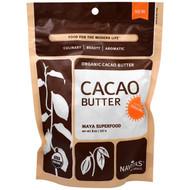 Navitas Organics, Organic Cacao Butter, 8 oz (227 g)