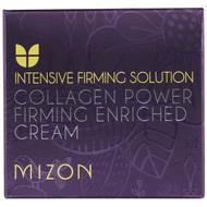 Mizon, Collagen Power Firming Enriched Cream, 1.69 oz (50 ml)