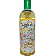 Austin Rose Inc., Doggie Sudz, Shampoo for Pampering Pooch, Mango & Neem, 16 fl oz (472 ml)