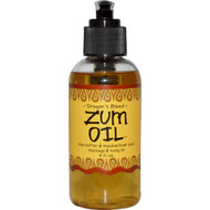 Indigo Wild, Zum Oil, Dragons Blood, 4 fl oz