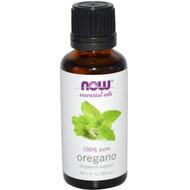 NOW Foods Essential Oils Oregano -- 1 fl oz