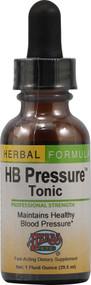 Herbs Etc. HB Pressure Tonic - 1 fl oz