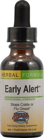 Herbs Etc. Early Alert - 1 fl oz