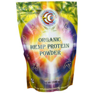 Earth Circle Organics, Organic Hemp Protein Powder, 12 oz (340 g)