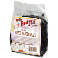 Bobs Red Mill, Dried Blueberries, 8 oz (226 g)