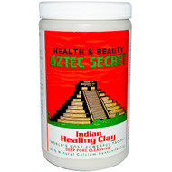 Aztec Secret, Indian Healing Clay, Deep Pore Cleansing!, 2 lbs (908 g)
