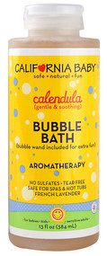 California Baby, Bubble Bath Calendula - 13 fl oz