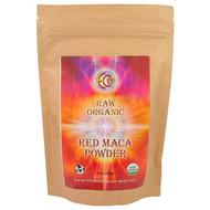 Earth Circle Organics, Raw Organic Red Maca Powder, 8 oz (227 g)
