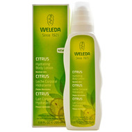 Weleda, Hydrating Body Lotion, Normal Skin, Citrus, 6.8 fl oz (200 ml)