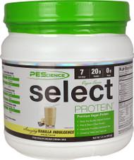 PEScience Select Protein Amazing Vanilla Indulgence - 7 Servings