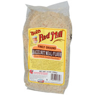 Bobs Red Mill, Hazelnut Meal/Flour, 14 oz (396 g)