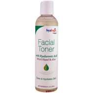 Hyalogic , Facial Toner, 8 fl oz (237 ml)
