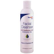 Hyalogic , Facial Cleanser, 8 fl oz (237 ml)