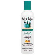 Fairy Tales Curly-Q Hydrating Shampoo -- 12 fl oz