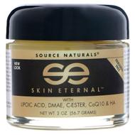 Source Naturals, Skin Eternal Cream, 2 oz (56.7 g)