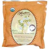 Heathers Tummy Care Organic Acacia Senegal Tummy Fiber - 16 oz