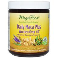 MegaFood, Daily Maca Plus, Women Over 40, 1.60 oz (45.3 g)