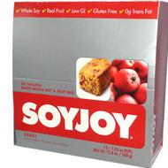 SoyJoy, Baked Whole Soy & Fruit Bar, Berry, 12 Bars, 1.05 oz (30 g) Each