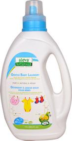 Aleva Naturals Gentle Baby Laundry - 40.5 fl oz