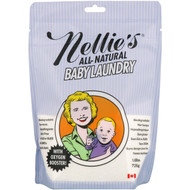 Nellies, All-Natural, Baby Laundry, 1.6 lbs (726 g)