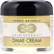 Source Naturals, Skin Eternal DMAE Cream, 2 oz (56.7 g)