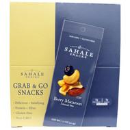 Sahale Snacks, Berry Macaroon Almond Mix,  9 Packs, 1.5 oz (42.5 g) Each