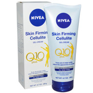 Nivea, Q10 Plus, Skin Firming & Toning Gel-Cream, 6.7 oz (189 g)